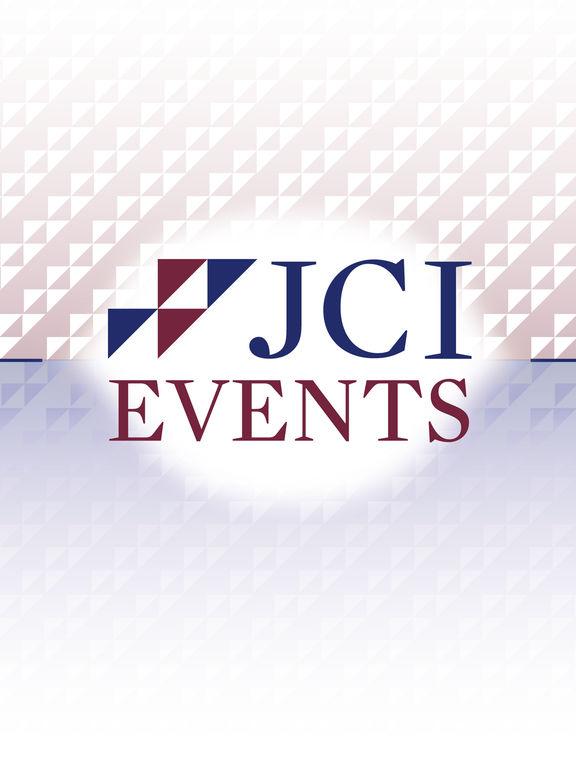JCI Education Events screenshot 4