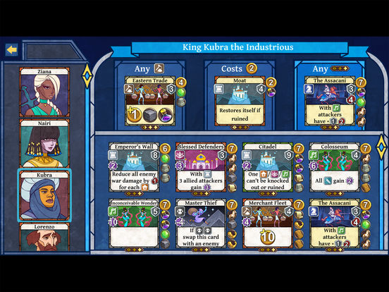 Age of Rivals screenshot 9