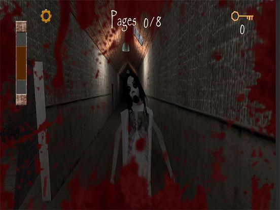 Slendrina: Asylum screenshot 10