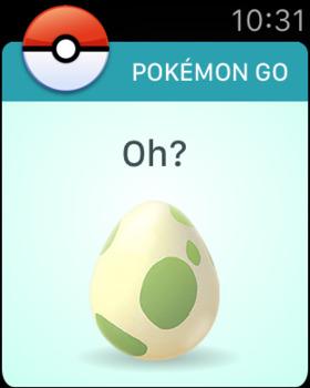Pokémon GO screenshot 9