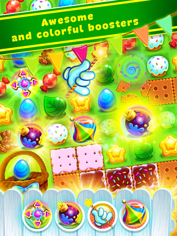 Easter Sweeper screenshot 6