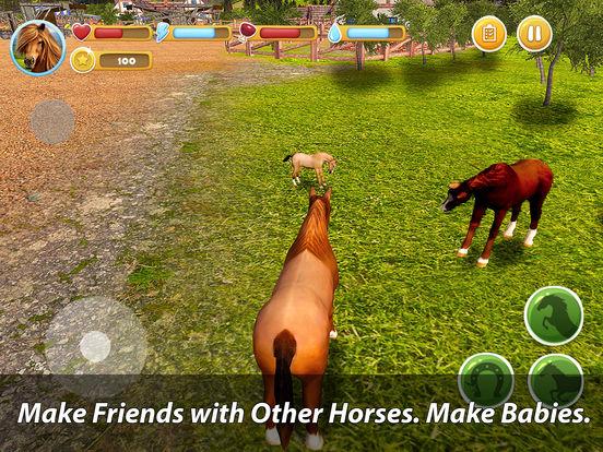 Magic Horse Quest Full screenshot 7