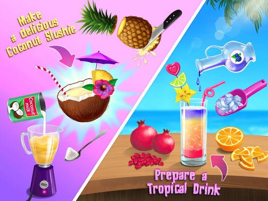 Jungle Animal Hair Salon 2 screenshot 10