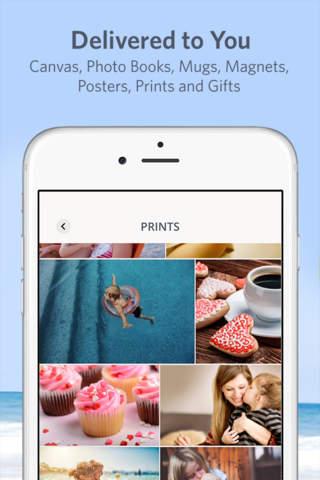 KODAK MOMENTS - Print photos, create gifts & cards - náhled