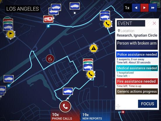 911 Dispatcher Simulator | Apps | 148Apps