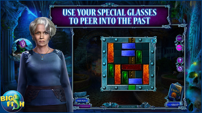 Mystery Tales: Eye of the Fire (Full) - Hidden screenshot 3