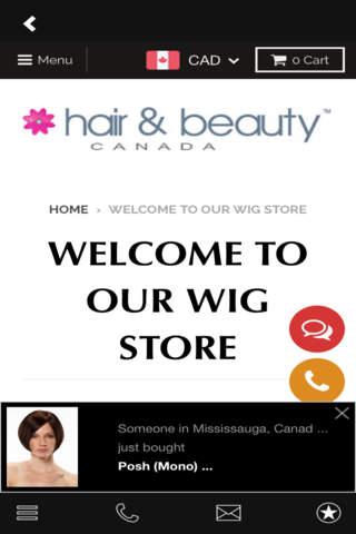 HairandBeautyShopping - náhled