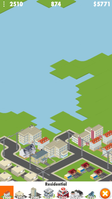 City 3d screenshot 5
