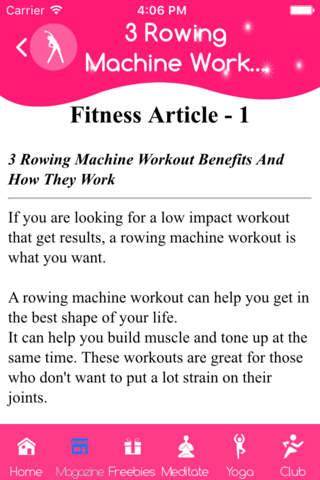 Combat cardio workout - náhled