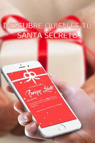 Santa Secreto - náhled