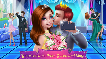 Prom Queen Girl - Date Night screenshot 4