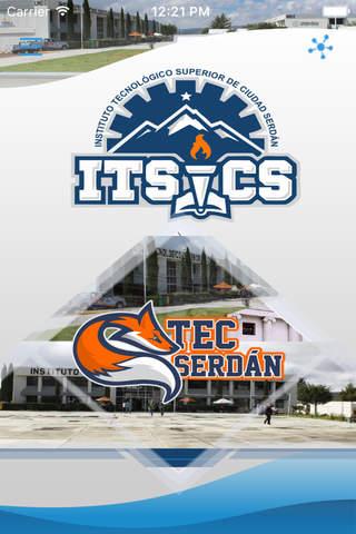 Instituto Tecnológico Superior de Ciudad Serdán - náhled