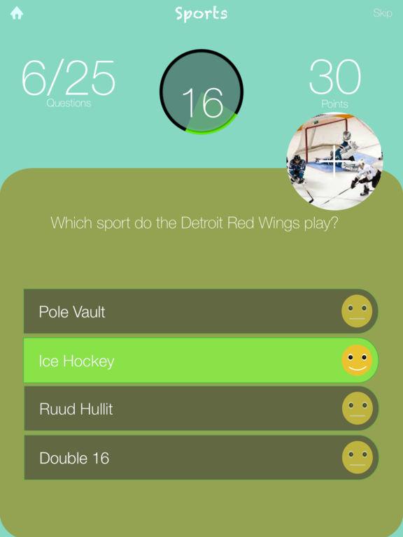 Geek or Not Challenge - top educational quiz screenshot 3