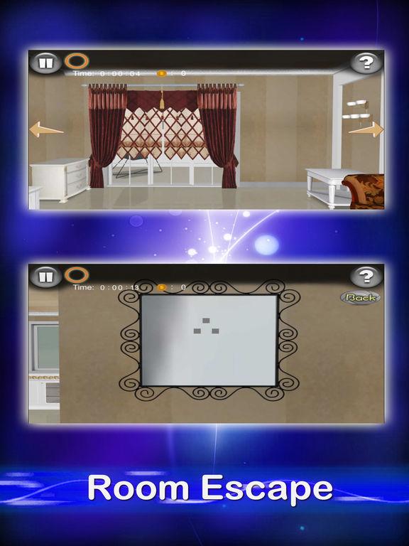Escape 21 Small Rooms screenshot 6