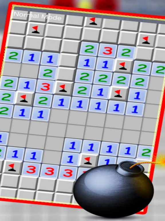 HD Minesweeper Fast screenshot 4