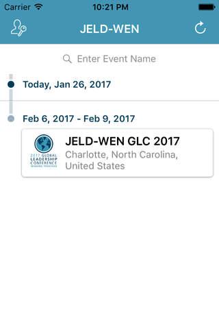 JELD-WEN GLC 2017 - náhled