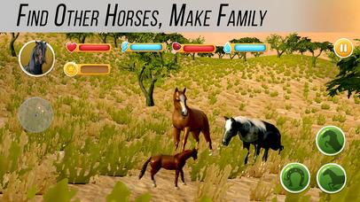 Arabian Horse Simulator Full screenshot 2