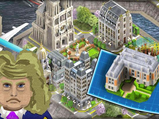 Paris of Louis XIV screenshot 7