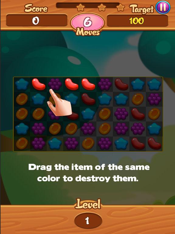JewelPower screenshot 6