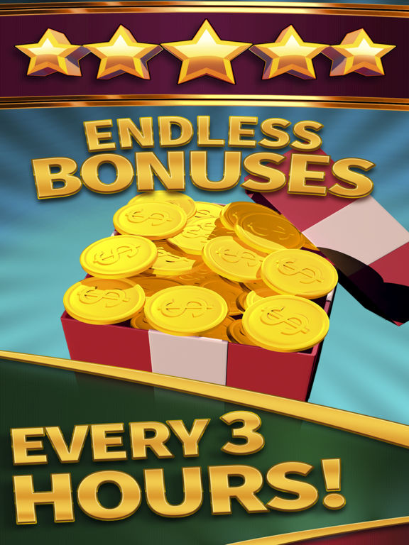 Downtown Vegas Classic Slots screenshot 6