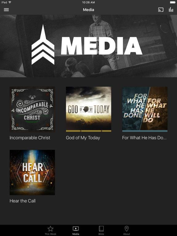 Harvest Bible Chapel Peoria screenshot 5