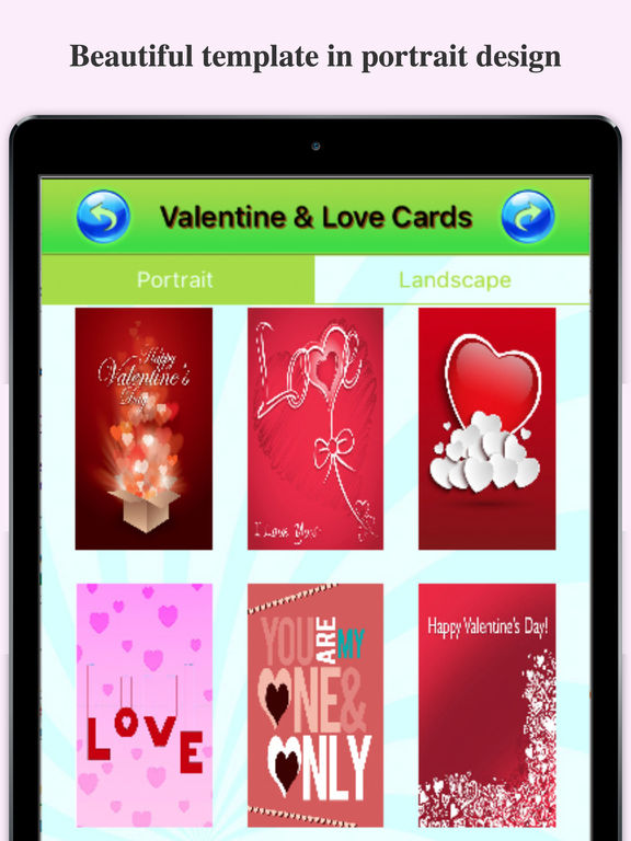 Love Cards Maker - Spread Your Love To All screenshot 6