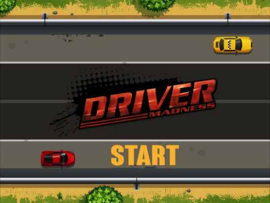 Driver Madness screenshot 6