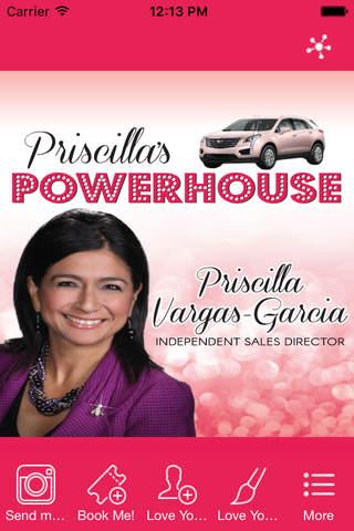 Priscilla Vargas Garcia - náhled