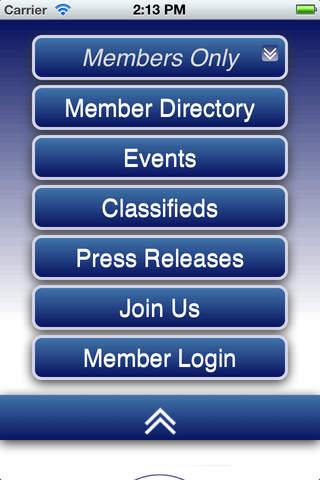 Optometry Association of Louisiana - náhled