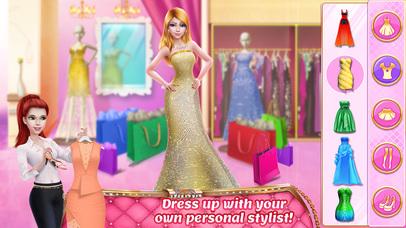 Rich Girl Fashion Mall screenshot 2