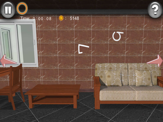 Can You Escape Monstrous 10 Rooms Deluxe-Puzzle screenshot 8