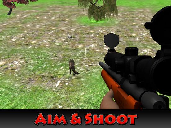 Wildlife Sniper Shooter Real Hunting Mission screenshot 9