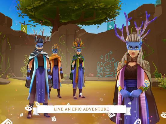 Horse Adventure: Tale of Etria screenshot 8