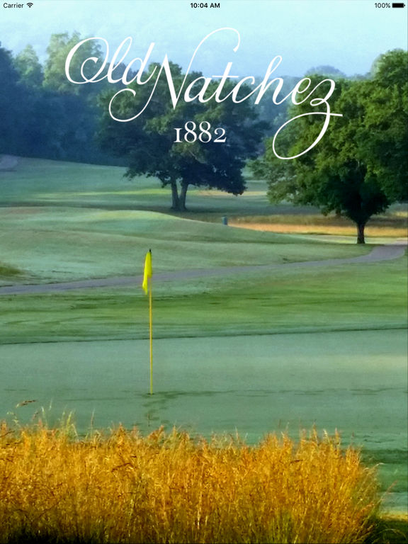 Old Natchez Country Club screenshot 6