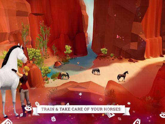 Horse Adventure: Tale of Etria screenshot 7