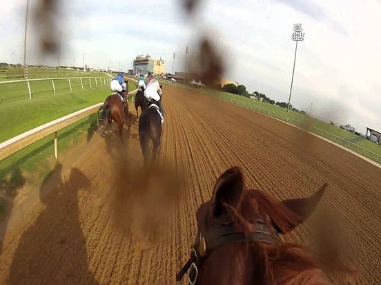 VR Horse Riding Simulator with Google Cardboard screenshot 5