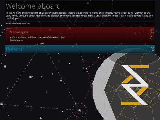 Voyageur screenshot 8