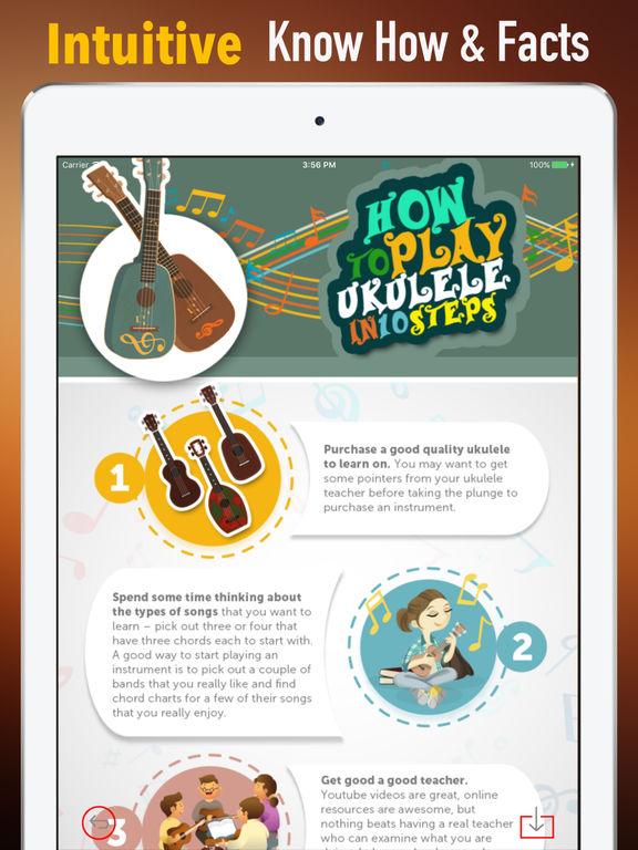 How to Play Ukulele-Complete Guide and Basics screenshot 5