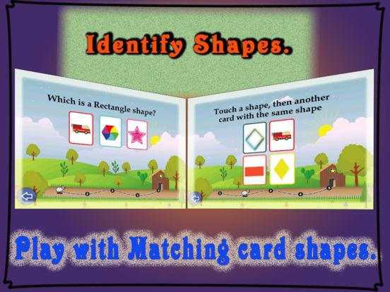 Preschool and Kindergarten Educational Games screenshot 9