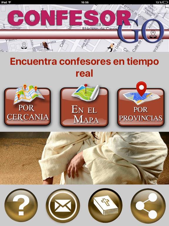 Confesor GO screenshot 6