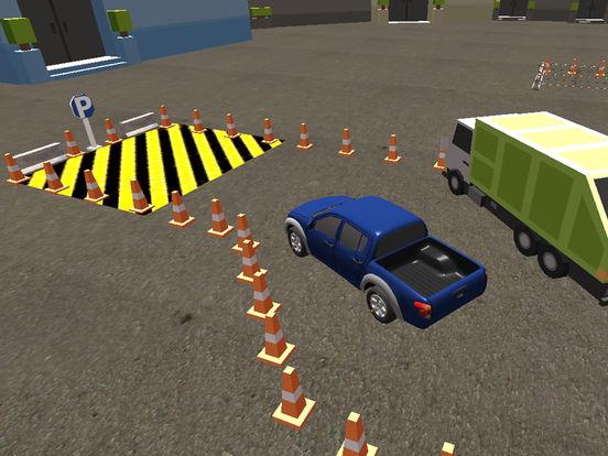 4x4 Heavy Jeep Offroad Parking - Crazy Drive screenshot 8