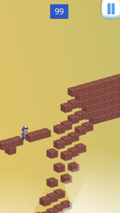 Super Fun Run - Jump Challenge Dash Bros screenshot 2