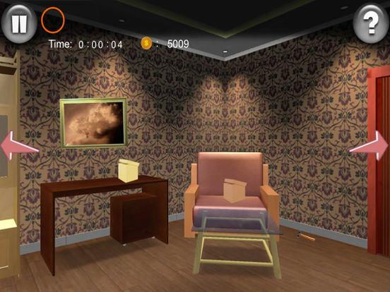 Escape Horror 12 Rooms screenshot 7