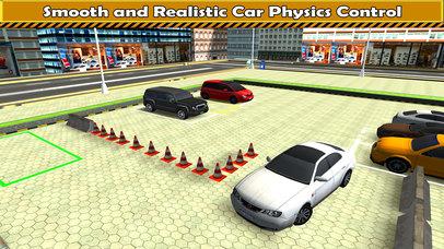 Frenzy Puzzle Car Parking Simulator screenshot 2