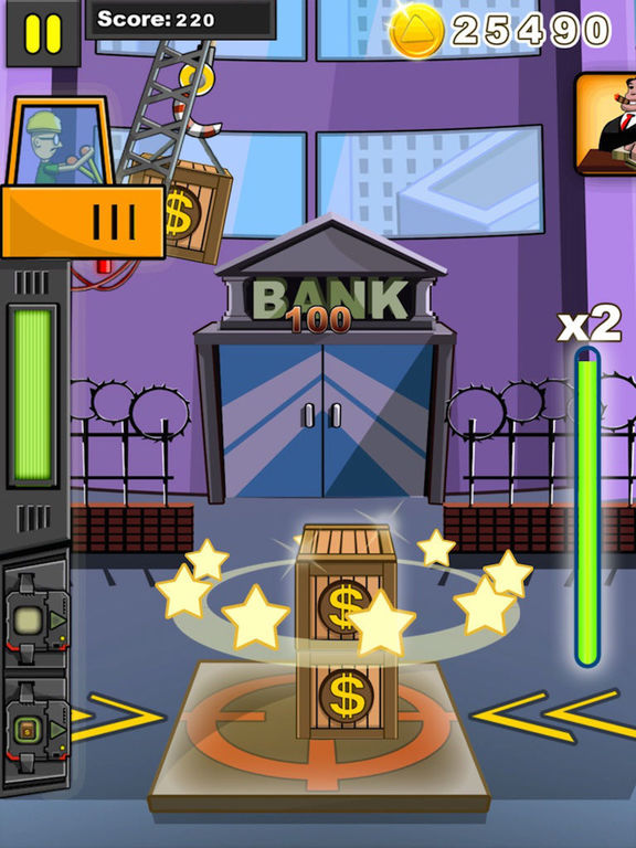Money Tower Survival screenshot 6