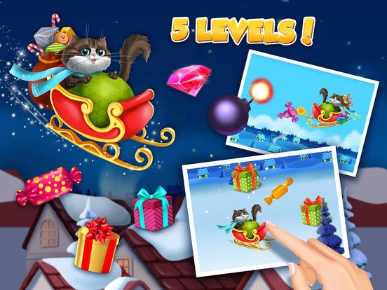 Farm Animals Christmas screenshot 9