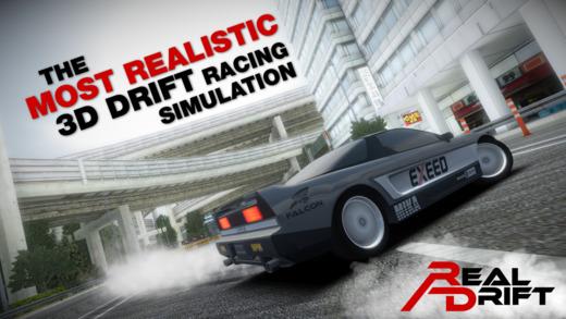 Real Drift Car Racing Mod