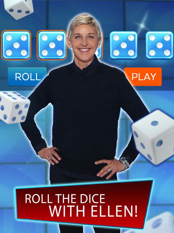 Dice with Ellen screenshot 6
