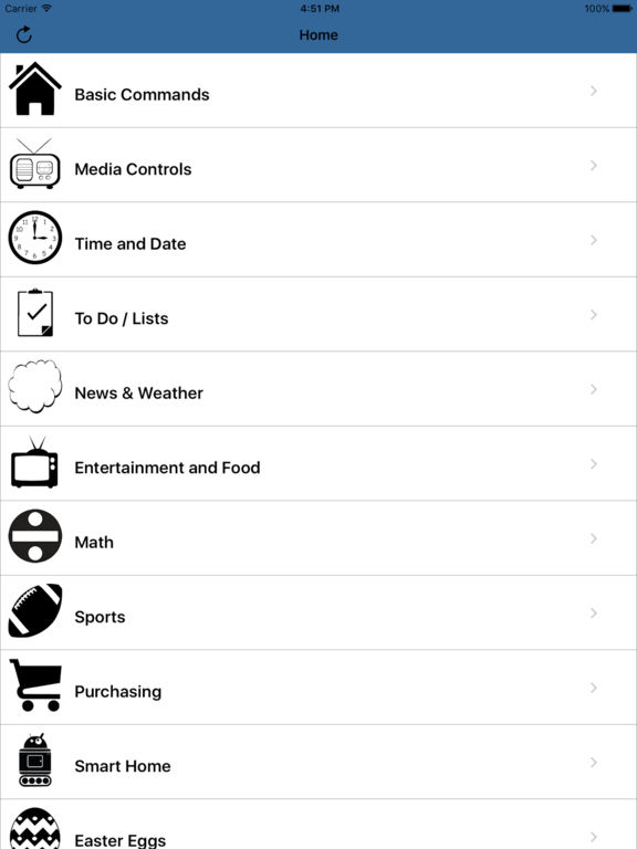 Ask Alexa for Amazon Echo screenshot 4