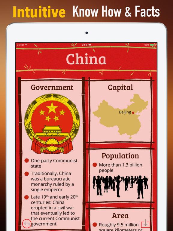 China Survival Tips-Travel Guide screenshot 6